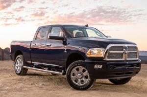 Ram Trucks Increasing 2014